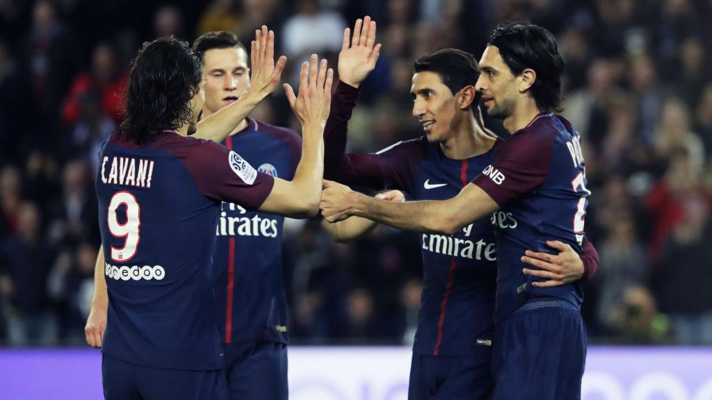 Mercato, Di Maria fait une grosse précision sur son avenir — PSG