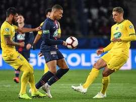 PSG-Nantes : Les réactions du match. Goal