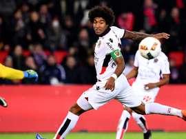 PSG Nice Cardinale Dante