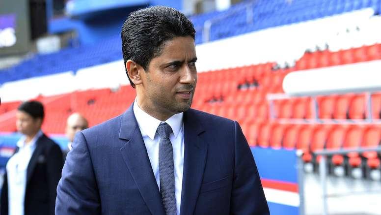 Le PSG réagit aux accusations des Football Leaks. Goal
