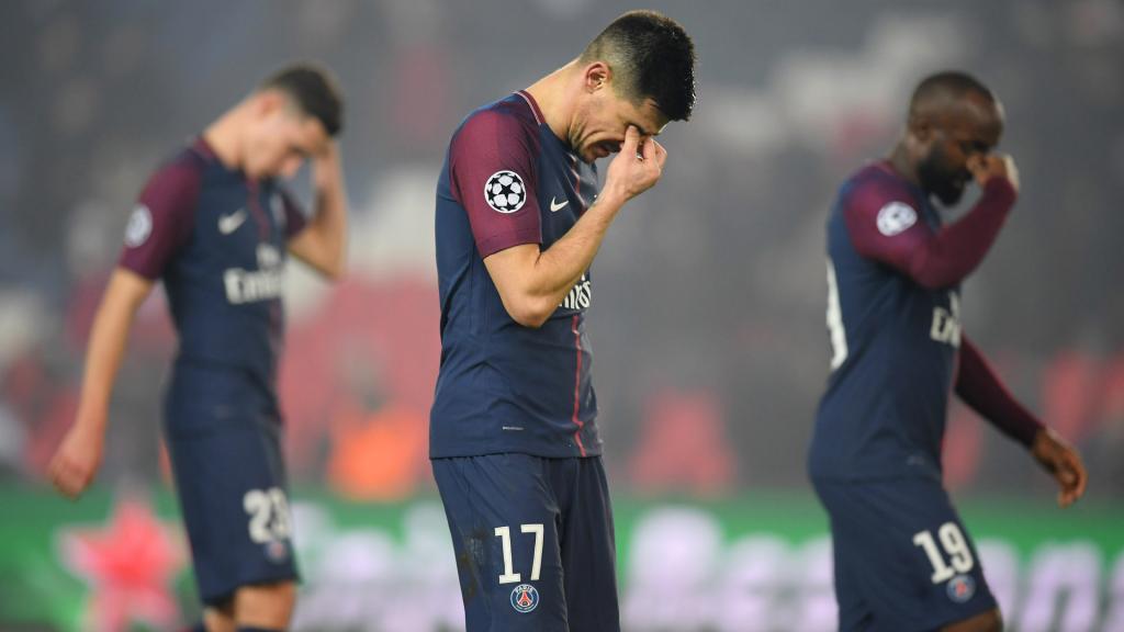 Berchiche critique le niveau du championnat français — PSG