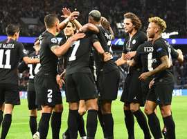 Il PSG travolge la Stella Rossa. Goal