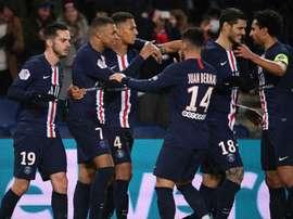 Nomes como Cavani e Thiago Silva estariam se preparando para deixar Paris. Goal