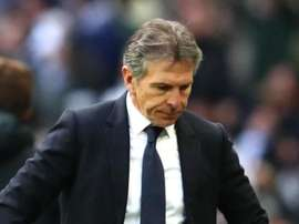 Puel says he will continue to follow Leicester's performances. GOAL