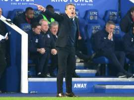 Puel is positive despite another Leicester loss. GOAL