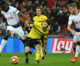Pulisic believes Dortmund can put up a strong second-leg. GOAL