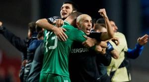 Qarabag comparado ao Barcelona. Goal