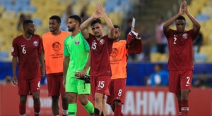 Paraguay coach Eduardo Berizzo says Qatar should not be at the Copa America. GOAL