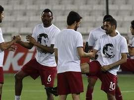 Le Qatar a un nouveau sélectionneur. Goal
