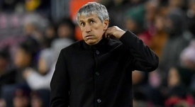 Busquets won't criticise Valverde as Setien starts in style. GOAL