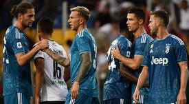 Juventus-Verona, Sarri pensa al turnover: scalpitano Emre Can e Rabiot