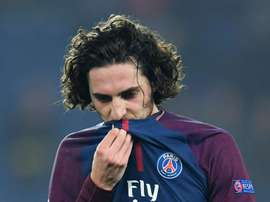 Rabiot's agent has denied that PSG have offered his client a new deal. GOAL
