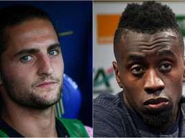 Fiorentina-Juve, un dubbio per Sarri: Matuidi o Rabiot?