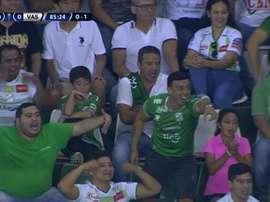 Jogadores do Vasco acusam torcida do Oriente Petrolero de racismo