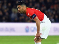 Monaco suffered a 7-1 defeat to PSG. GOAL