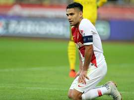 Falcao restera à Monaco. Goal
