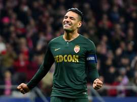Falcao is open to a return to Atletico Madrid. GOAL