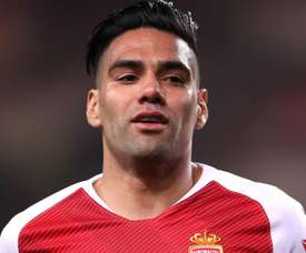 Falcao set for Galatasaray as Turkish giants reveal discussions