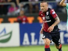 Le formazioni ufficiali di Cagliari-Sampdoria. Goal