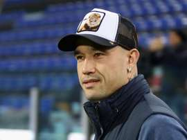 Nainggolan says he has a good relationship with Spaletti. GOAL