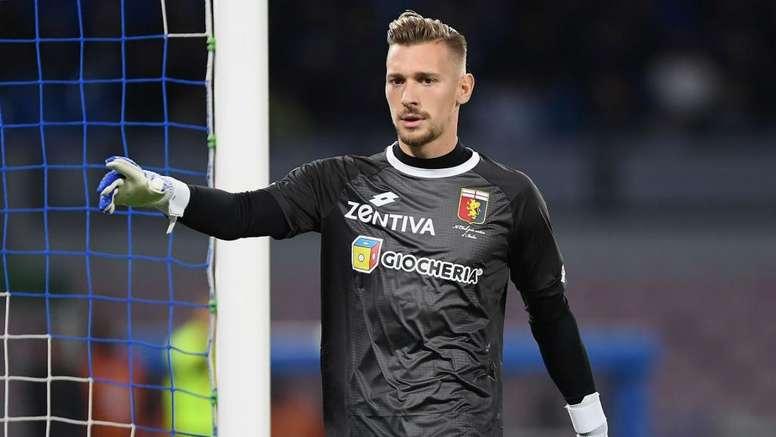 Radu trova squadra: 'ciao' Genoa, c'è il Parma. Goal