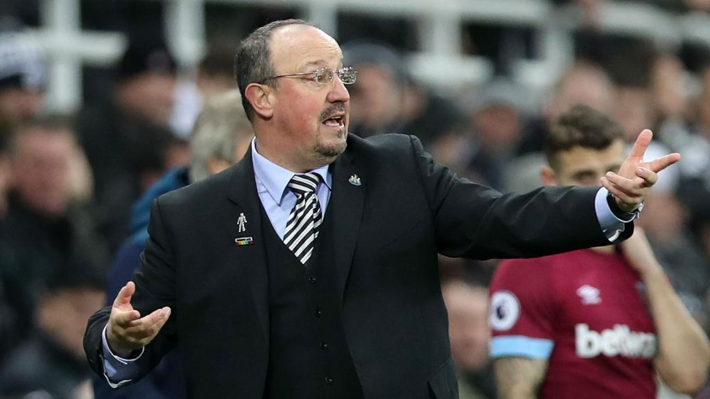 Newcastle vs. West Ham live stream: Watch Premier League online