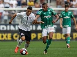 Jovem corintiano na mira do Braga. Goal