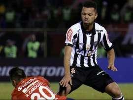 Carioca não deve sair do 'Galo'. Goal