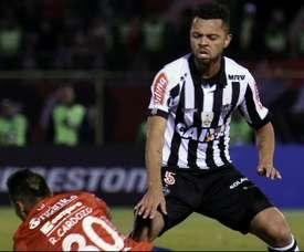 Rafael Carioca dá dinheiro ao Atlético-MG. Goal
