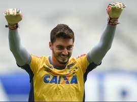 Cruzeiro: Rafael vence briga com Fábio. Goal
