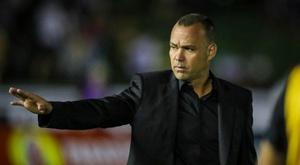 Atlético-MG eliminado da Copa do Brasil