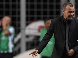 Atlético-MG demite Dudamel e mostra que só o América-MG é feliz em Belo Horizonte