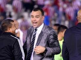 Depois de longa novela, Atlético-MG acerta a contratação de Dudamel