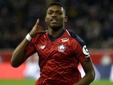 Calciomercato Milan, Rafael Leão è ufficiale: arriva dal Lille a titolo definitivo
