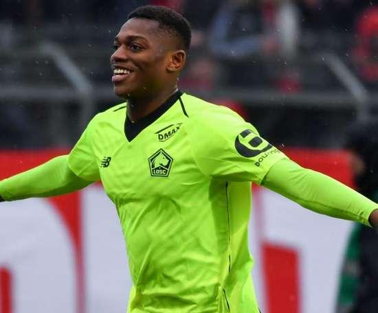 Les jeunes promesses étrangères de la Ligue 1. Goal