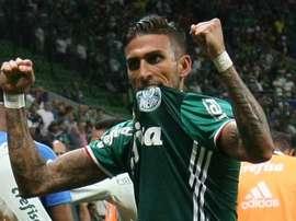 Rafael Marques vai vestir de azul este ano no Brasileirão. Goal