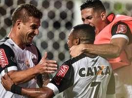 Atlético-MG sofreu mais que o necessário. Goal