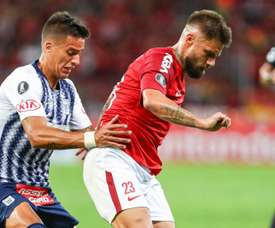 Prováveis escalações de Alianza Lima e Internacional. Goal