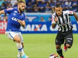 Arranca hoje a liga brasileira! Goal