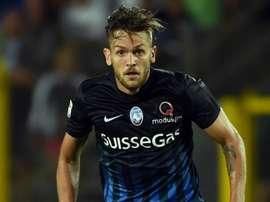 Rafael Toloi cherche un club. Goal