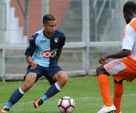 Guitane rejoint Rennes. Goal