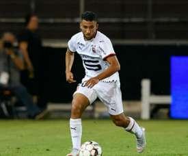 le Rennais Rafik Guitane a été opéré avec succès. Goal