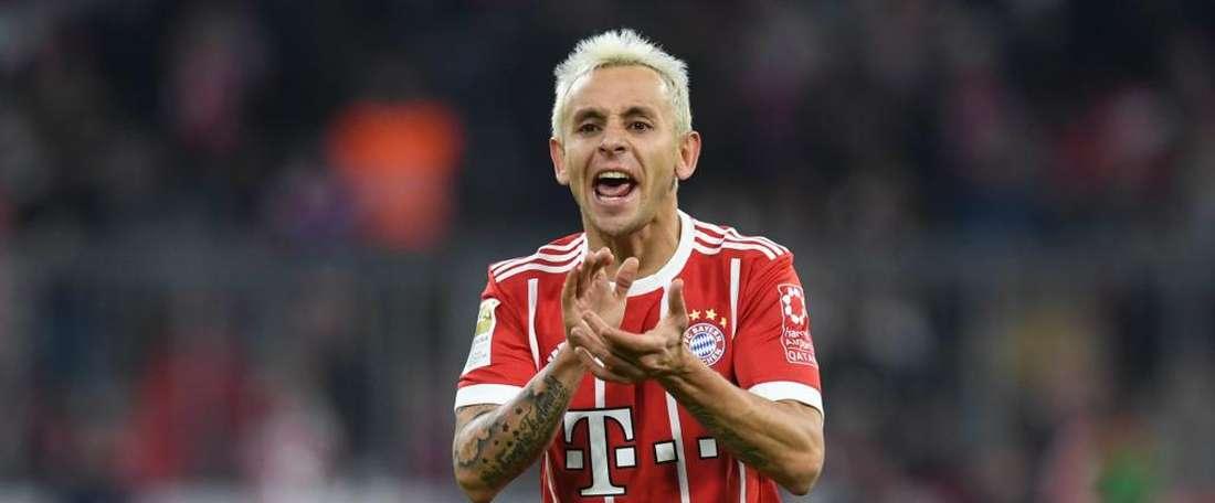 Le Bayern n'a pas failli. Goal