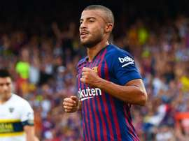 Rafinha has been ruled out for the season. GOAL