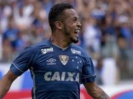 Confira o novo uniforme do Cruzeiro. Goal