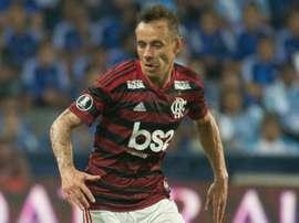 Prováveis escalações de Flamengo e Emelec. Goal