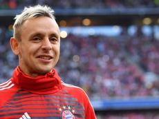 Perto de confirmar acerto com lateral do Bayern. Goal