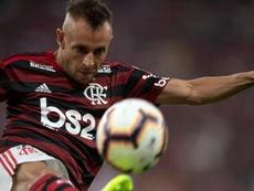 Rafinha exalta o Flamengo, mas promete encerrar carreira no Coritiba. Goal