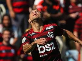 Flamengo divulga lista da Libertadores com reforços. Goal