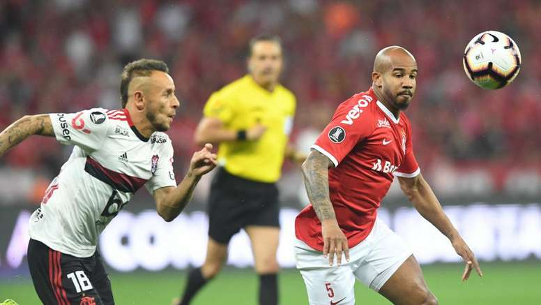 Confira Os Memes De Internacional X Flamengo Pela